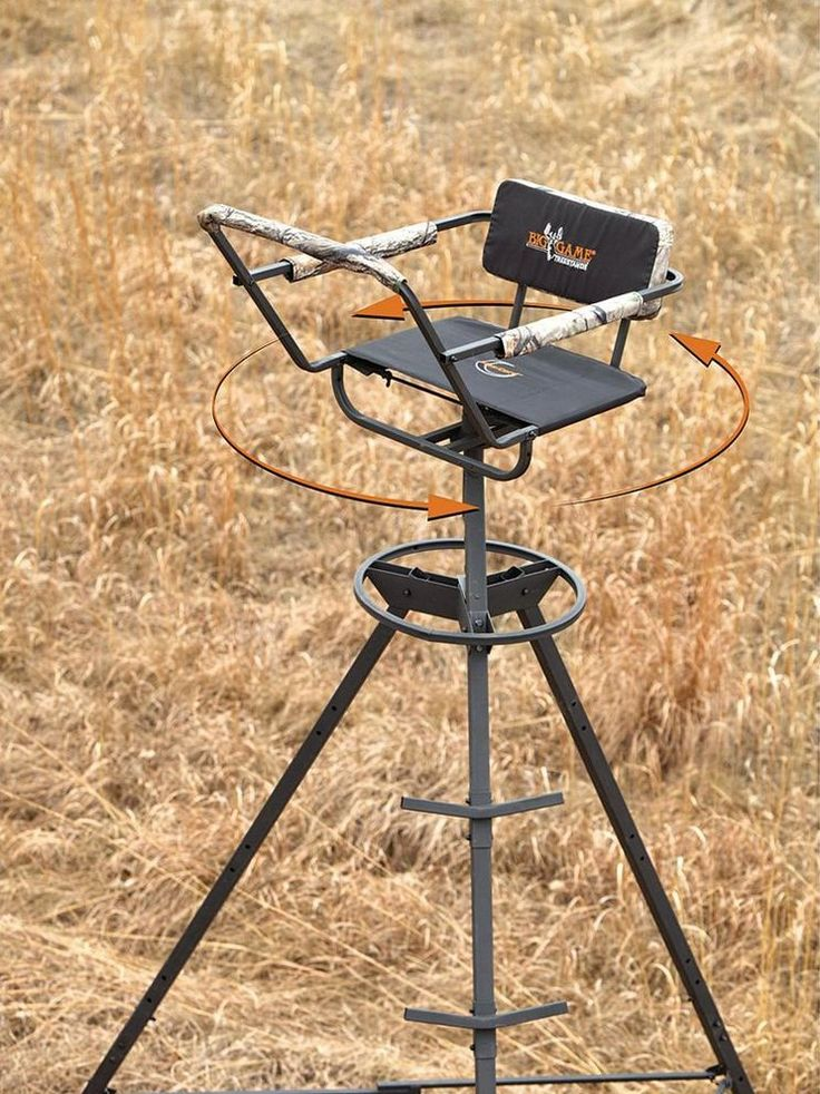 Best 25 tripod deer stand ideas on pinterest tripod for Climbing tree stand plans