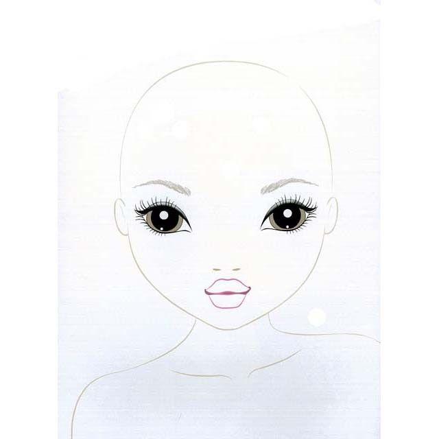 top model makeup studio