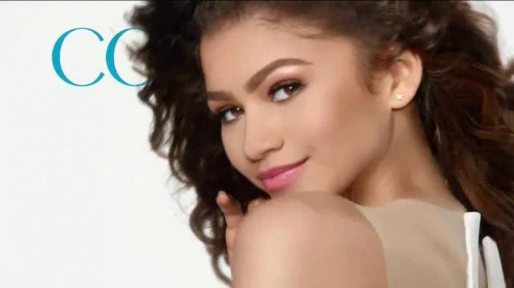 "Actress Zendaya's parents always told her she was ""born to shine,"" but she's…"