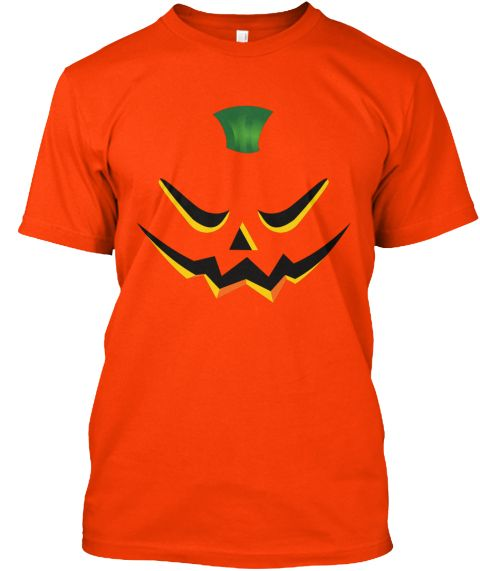 Ltd Edition (Angry Pumpkin) Free US Shipping only with this link!