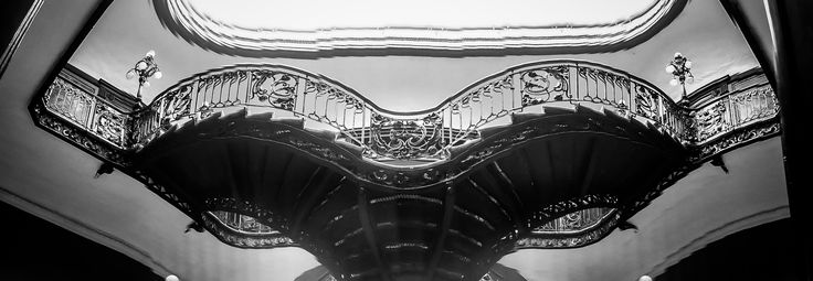 "https://flic.kr/p/t5JrVQ   Shapes of Art Nouveau -Museo de Geología de la UNAM- (Mexico City. Gustavo Thomas © 2015)   I could call it ""Deformations of Art Nouveau""...  Shapes of Art Nouveau -Museo del Instituto de Geología de la UNAM-  (Mexico City. Gustavo Thomas © 2015)"