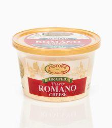 Rallado puro Romano - 5 oz