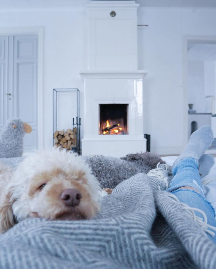 1000 Ideas About Cozy Fireplace On Pinterest
