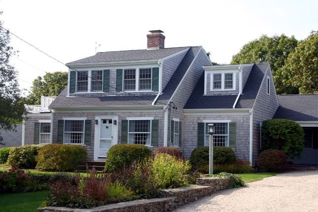 Cape Cod Additions One Story Cape Cottage With Second