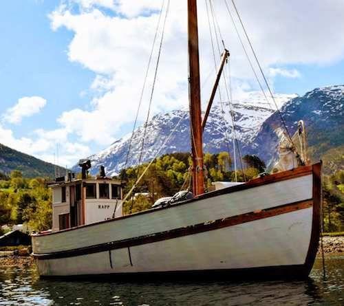 Angelurlaub Norwegen