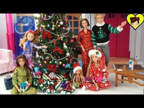 Marinette y Adrien decoran la sala para navidad | videos de navidad - YouTube