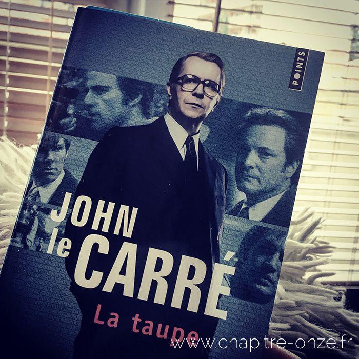 Le meilleur roman de John Le Carré. Peut-être. Ce n'est pas l'avis des membres du book club.
