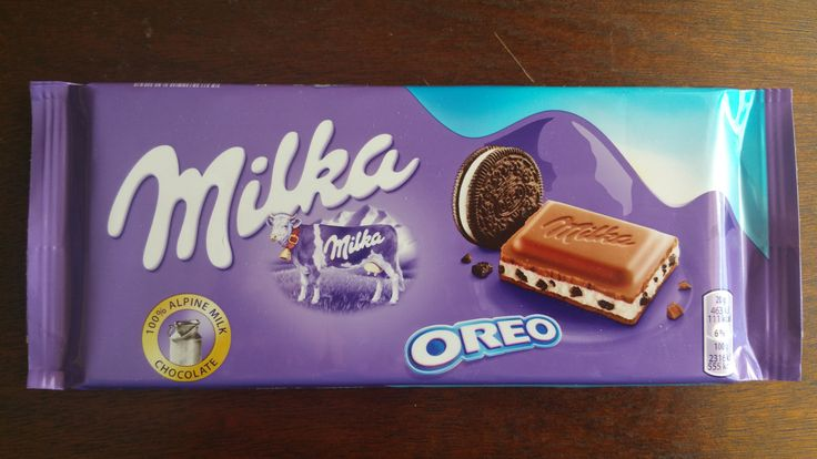 Mike Cocoa Chocolate Tasting | Episode 3 | Milka Oreo Chocolate Bar – Mike Cocoa
