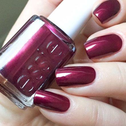 Die besten 25 herbst nagellack ideen auf pinterest nagellackfarben herbst nagel farben und - Nagellack ideen ...