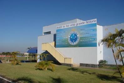 CRUZEIRO ESPORTE CLUBE DE BELO HORIZONTE- MG- TOCA DA RAPOSA — em Belo Horizonte