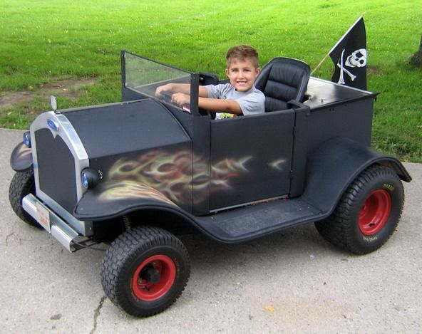 37 Best Images About Mini Jeep On Pinterest