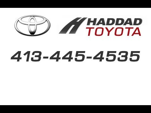 Toyota 4wd Trucks for Sale Pittsfield MA | 413-445-4535