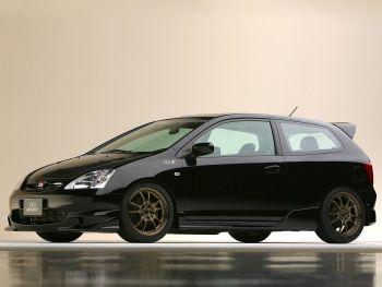 King Motorsports Mugen Honda Civic Si Hatchback (EP3) '11.2002
