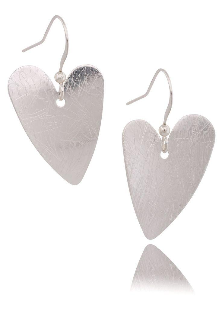 #ByDziubeka #kolczyki #earrings #silver #jewelry