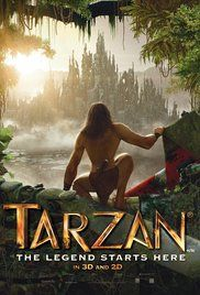 Tarzan (2013) - Tarzan and Jane Porter face a mercenary army dispatched by the evil CEO of Greystoke Energies, a man who took over the company from Tarzan's parents, after they died in a plane crash. Director: Reinhard Klooss Writers: Reinhard Klooss (screenplay), Jessica Postigo (screenplay) | 1 more credit » Stars: Kellan Lutz, Spencer Locke, Joe Cappelletti