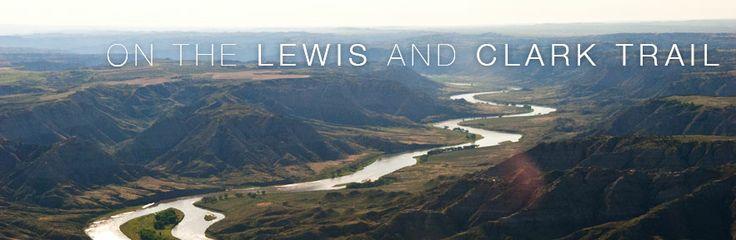 Lewis & Clark Trail