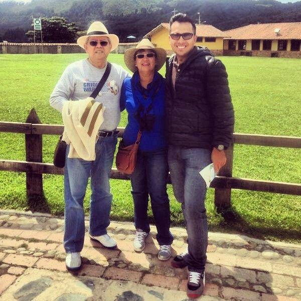 Sabana Colombia Bogotá Cajica