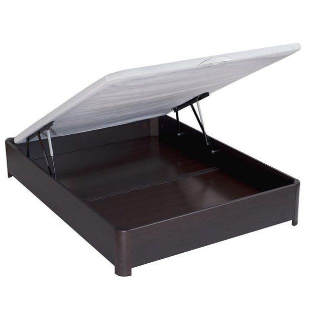 oltre 1000 idee su lit coffre 140x190 su pinterest lit coffre lit et sommier e chaise scandinave. Black Bedroom Furniture Sets. Home Design Ideas