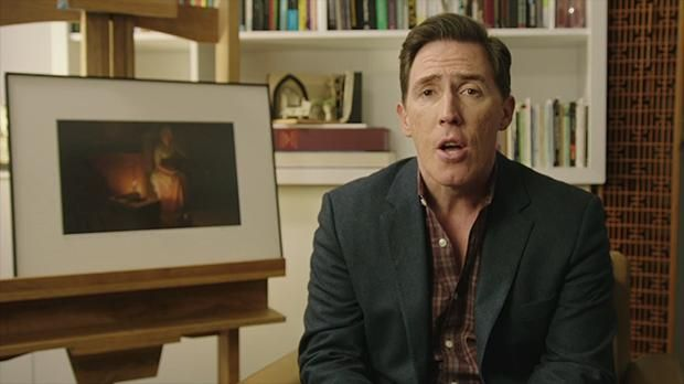 Rob Brydon reveals popular Shakespeare phrases in everyday use. 'On Shakespeare's 400 year anniversary, Welsh comedy actor Rob Brydon demonstrates with a Bernard Levin poem how Shakespearean phrases are so ingrained in our language that we can be oblivious as to when we are quoting him' ― a video via The Telegraph, April 2016.