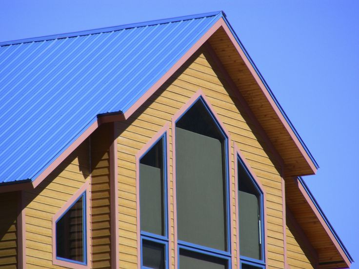 Important Maintenance Steps For Metal Roofs