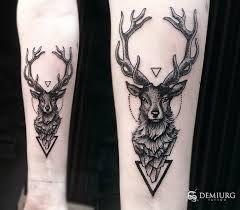 tattoo deer - Αναζήτηση Google
