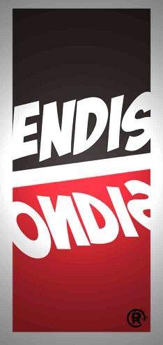 Endis Ondis - Logo
