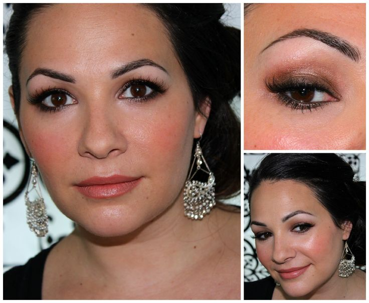 Supa Glam JLo Inspired Bridal Video Tutorial