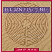 Sand Labyrinth | Center for Children and Theology  A simple, yet highly effective practice, walking or tracing a labyrinth quiets the mind and takes you to a place where you can hear your own wisdom with clarity and calmness.