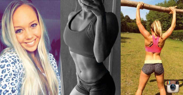 Tijd voor weer een nieuw succesverhaal! Lees hier het inspirerende interview met fitnessmeid Yvonne Haastregt! Hoe word je zo super fit Yvonne!?  https://www.fitness-tips.nl/interview/yvonne-van-haastregt
