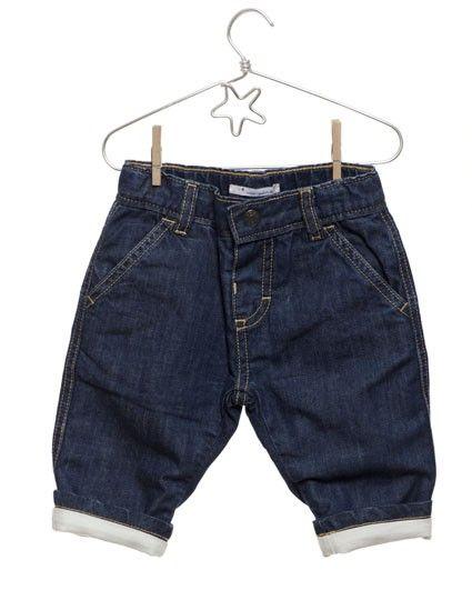 MON MARCEL // Jeans