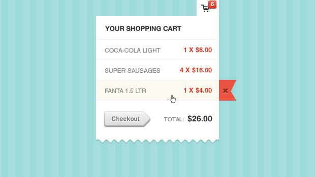 Best Free Shopping Cart PSD for E-Commerce Websites    Read more: http://pixel2pixeldesign.com/free-shopping-cart-psd-ecommerce-websites/#ixzz2Ux5PKYjH