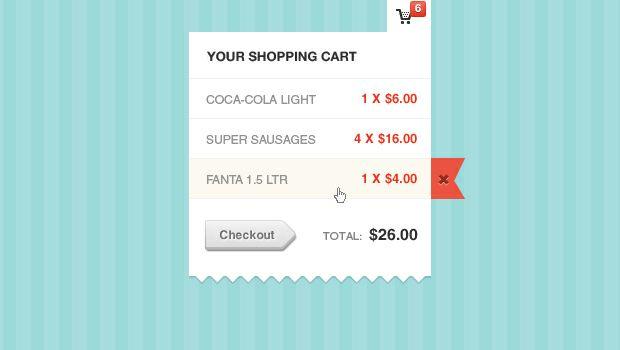 Best Free Shopping Cart PSD for E-Commerce Websites    Read more: http://pixel2pixeldesign.com/free-shopping-cart-psd-ecommerce-websites/#ixzz2Ux5PKYjH