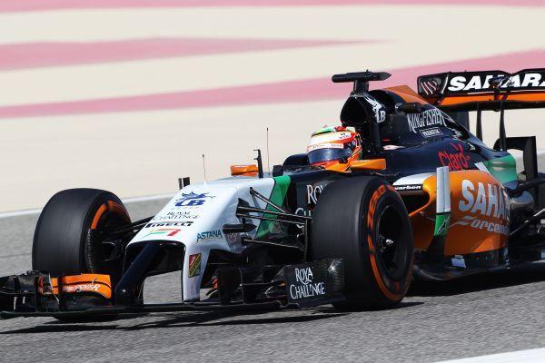 Formule 1 : le calendrier de la saison 2015