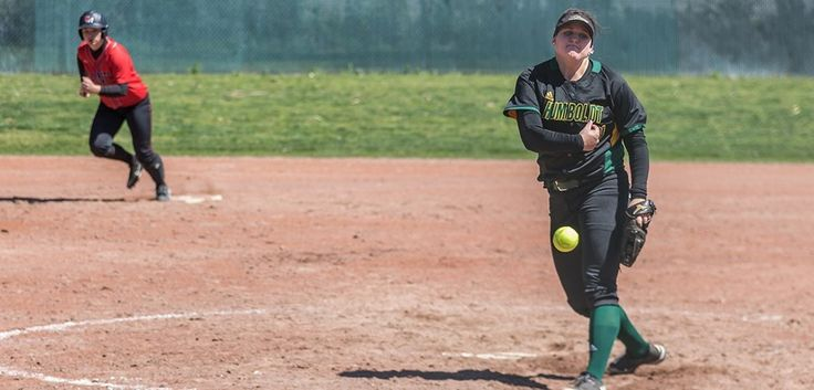 Humboldt State University AthleticsARCATA, Calif. - Madison Williams notched her second no hitter of the season, as she set the tone for the Lumberjacks in game one of today's triple header.With three wins the Lumberjacks improved to 32-8 overall, with a conference record of 20-7.   #AthleticsARCATA #Calif #hitter #Humboldt #MADISON #notched #second #State #university #Williams