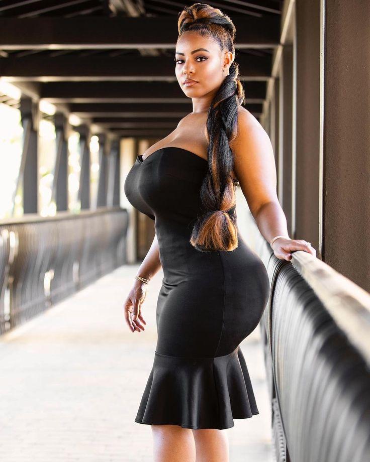 Big thick black women — img 11