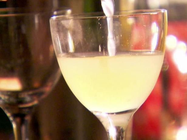 Get Basil Gimlet Recipe from Food Network. Sounds like the lemon basil gin drink but without the lemon