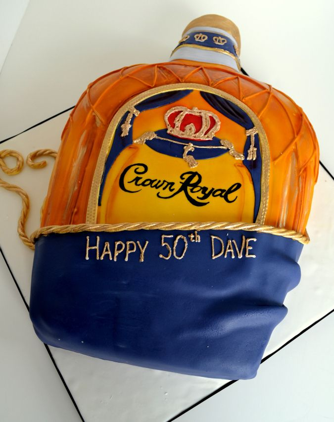 bob's cake idea