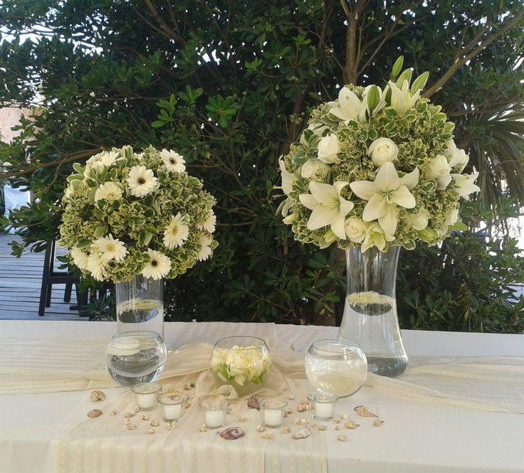 Arreglos florales para boda buscar con google wedding for Arreglo de boda en jardin