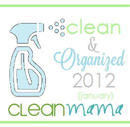 Clean Mama...