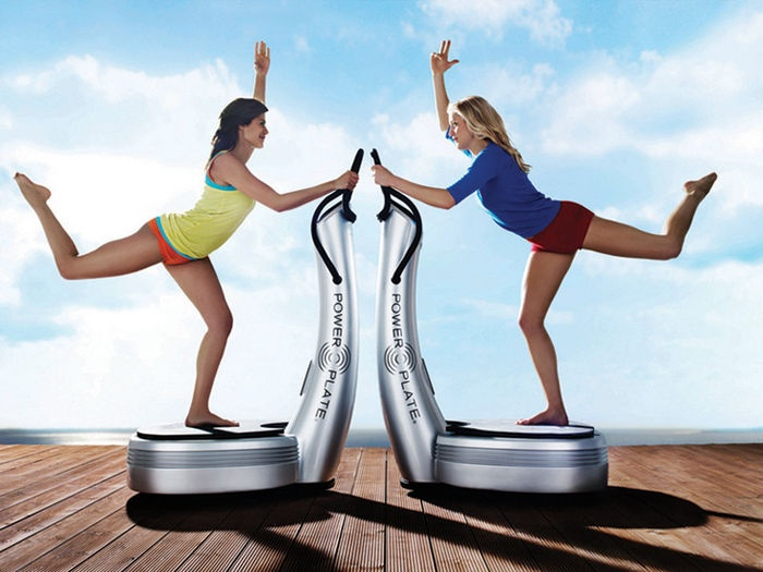 17 best images about powerplate workout on pinterest plates whole body workouts and dannii. Black Bedroom Furniture Sets. Home Design Ideas