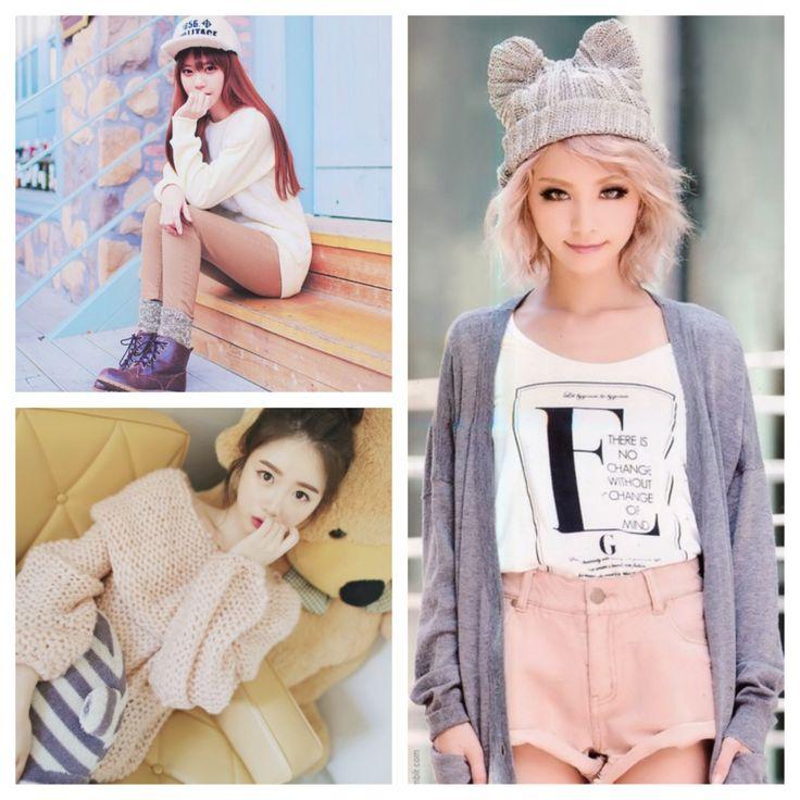 korean style 2014 tumblr - Поиск в Google