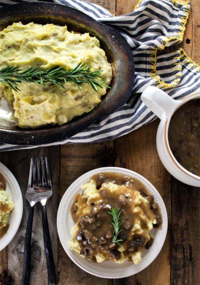 19 Vegan Soul Food Recipes for Down-Home Comfort via Brit + Co