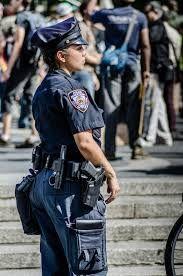 new york police uniform - Buscar con Google