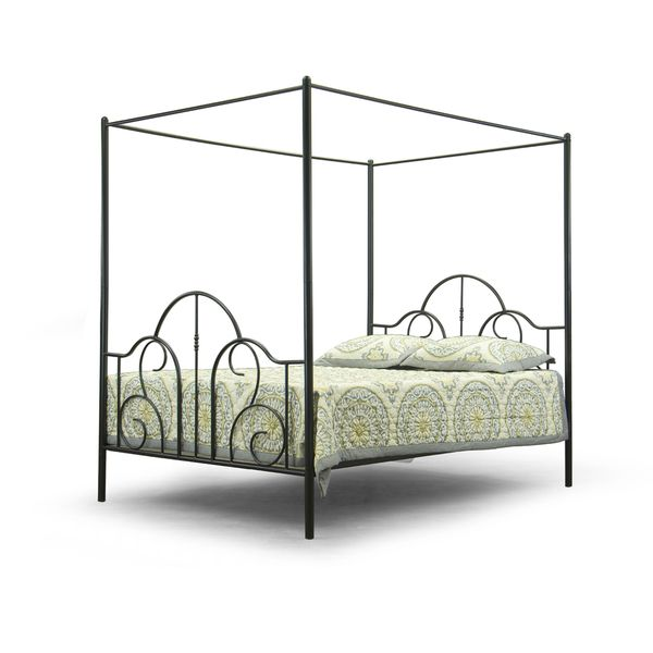 Canopy Bed Frame Overstock