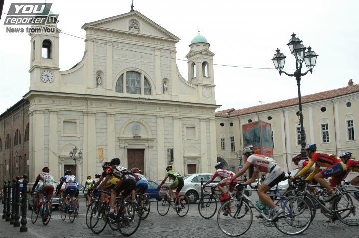 La storia di Tortona è fatta anche di ciclismo!