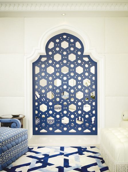 218 best moroccan decor images on pinterest moroccan for Islamic interior design ideas