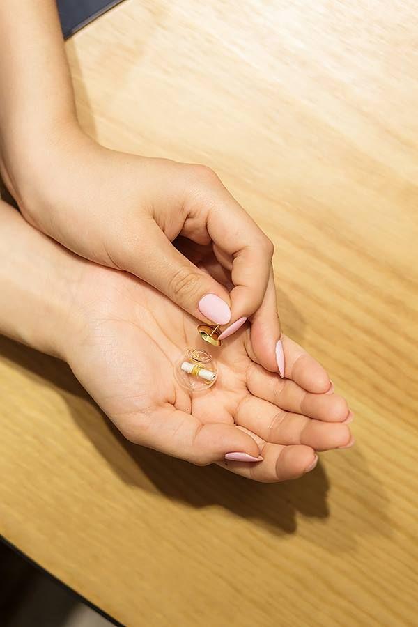 5 krok: Wrzuć swoje marzenie do szklanej banieczki, a my je dla Ciebie na zawsze zamkniemy