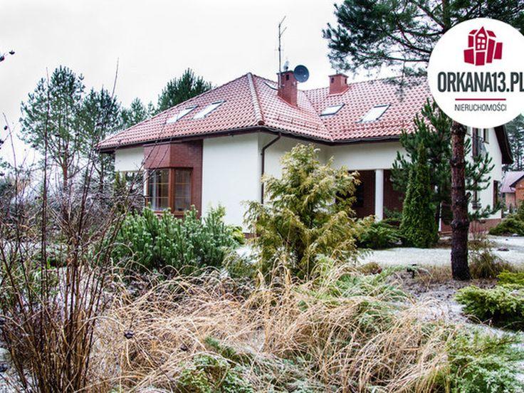 Orkana13.pl Nieruchomości - Domy wolnostojący Olsztyn na sprzedaż Karolin