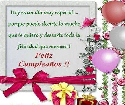 Feliz Cumpleaños Isabel!!!