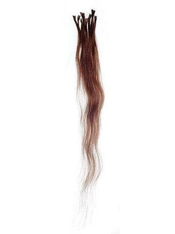 ARVENE WAVY REMY V-TIP BOND HAIR Weight: 100g Fiber: 100% Remy Human Hair Type: V-Tip Bonds Set Contains: 100 Bonds Color:  1, 1B, 2, 4 Color in image: 4